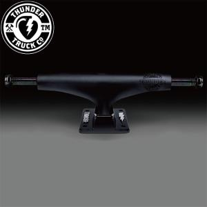 THUNDER TITANIUM LIGHTS III BLACK SKATEBOARD TRUCK(サンダー タイタニウムライト スケートボード トラック)/|stormy-japan