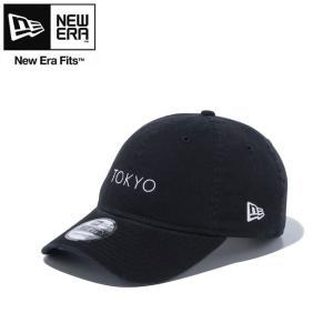 ニューエラ NEW ERA キャップ 帽子 TOKYO ロゴ 12533258(Black)ブラック|stormy-japan