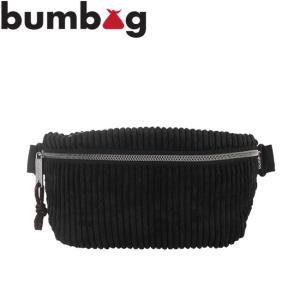 BUMBAG MIDNIGHT POUCH HIP PACK BLACK バムバッグ ウエストバック ヒップパック ファニーパック ポーチ ブラック 19f|stormy-japan