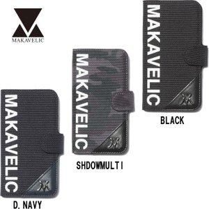 MAKAVELIC I-PHONE 6/6S CASE(マキャヴェリック アイフォン ケース)16sm stormy-japan