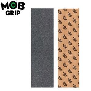 MOB GRIP SKATEBOARD GRIP TAPE 9x33inch モブグリップ スケートボード グリップテープ デッキテープ 19s|stormy-japan