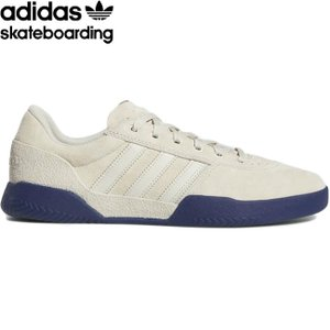 adidas skateboarding CITY CUP SKATEBOARD SHOES CLEAR BROWN DARK BLUE CLEAR BROWN アディダス スケートボード スケボー シューズ スニーカー 19s|stormy-japan