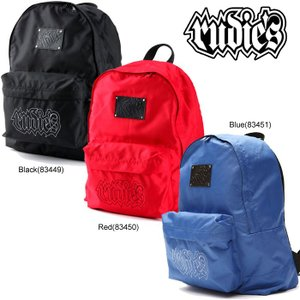 RUDIES Spark Easy Back Pack ルーディーズ バックパック 13FA|stormy-japan