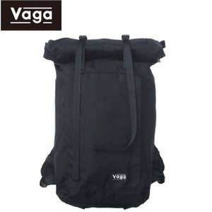 VAGA Stealth backpack for skateboard 2nd generation Black バガ ステルス スケートボード スケボー 収納 バックパック リュック ブラック 第二世代 19s|stormy-japan