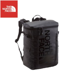 THE NORTH FACE BC FUSE BOX II BACKPACK 30L(K/BLACK)(ノースフェイス フューズボックス バックパック リュック ブラック)18s|stormy-japan