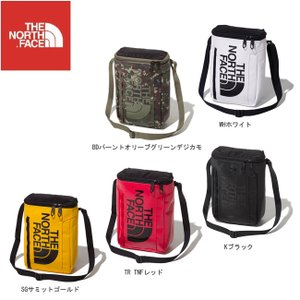 SALE20%OFF THE NORTH FACE BC Fuse Box Pouch NM82001 ノースフェイス BCヒューズボックスポーチ バッグ ショルダー OUTDOOR アウトドア 正規品 20s|stormy-japan