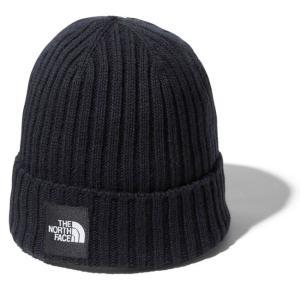 ノースフェイス THE NORTH FACE ビーニー Cappucho Lid NN42035 ニット帽(アビエイターネイビー)|stormy-japan