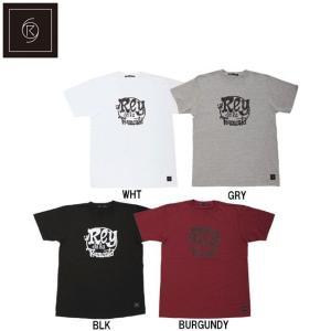 30%OFFセール REY DE LA TORMENTA RING LOGO T レイデラトルメンタ リング ロゴ 半袖 Tシャツ 13f|stormy-japan
