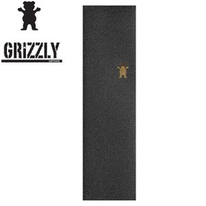 GRIZZLY Stay Grizzly Griptape(グリズリー グリップテープ)16fw(GrizzlyxBenny Gold SKATEBOARD スケートボード)|stormy-japan