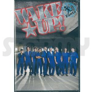 WAKE★UP! WAKE UP! Fantasista movies SNOWBOARD DVD(スノーボード DVD 映像)2010/2011|stormy-japan