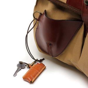 ショルダーバッグ 鞄 メンズ 帆布 ベージュ キャンバス QUOKKA-L Angler's House|stoutfitters|04