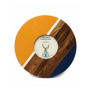 Goody Grams / PHOTO FRAME-OAR I 木製 フォトフレーム 写真立て アンティーク 木製 おしゃれ 壁掛け 葉書 ハガキ 卓上|stoutfitters