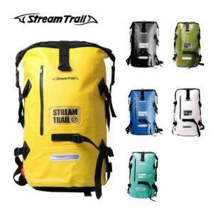 ストリームトレイル ドライタンク 40L Stream Trail DRY TANK 40L D2 リュックサック デイパック バックパック バッグ 防水 撥水|stoutfitters