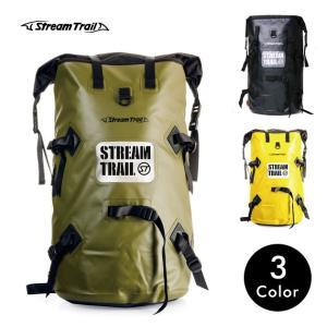 ストリームトレイル ドライタンク 60L Stream Trail DRY TANK 60L D2 リュックサック デイパック バックパック バッグ 防水 撥水|stoutfitters