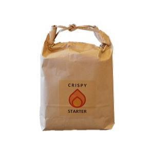 1袋に100ピース入っていますす。 薪ストーブ、暖炉、ペレットストーブ、七輪やBBQコンロの炭熾しな...