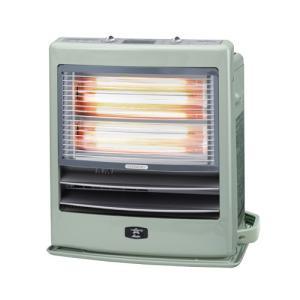 ■すぐに暖かいグラファイトヒーターと部屋全体を暖めるファンヒーターのハイブリッド暖房機!!  ■暖房...