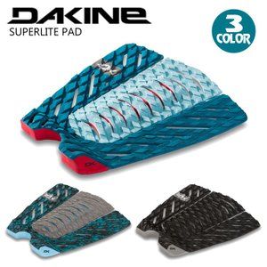 DAKINE ダカイン デッキパッド スーパーライト パッド 3ピース トラクションパッド サーフィン 品番 AJ237-811 日本正規品 stradiy