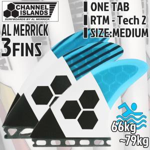 Channel Islands Al Merrick チャンネル アイランド アルメリック RTM TECH 2 ONETAB Future フューチャーフィン トライフィン|stradiy