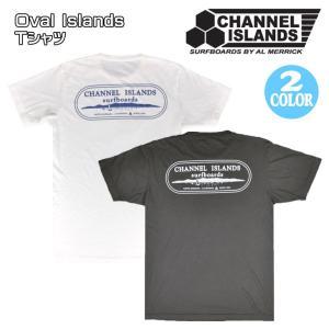 Channel Islands Al Merrick チャンネル アイランド アルメリック Tシャツ メンズ 日本正規品 stradiy