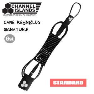 Dane Reynolds Signature Standard Leash  Dane Reyno...