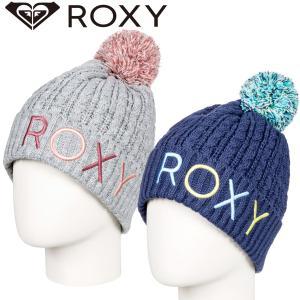 2018-2019年 ROXY(ロキシー) ビーニー 日本正規品 品番ERJHA03435|stradiy