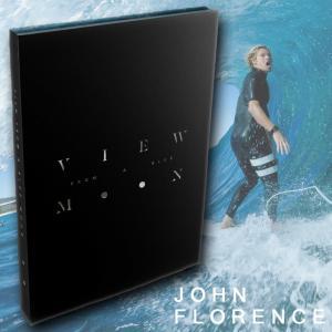 View From A Blue Moon [Blu-ray/DVD] John John Florence ジョンジョンフローレンス シグネチャームービー サーフィンDVD|stradiy