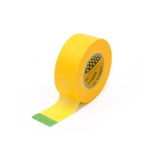 スリーエム(3M) マスキングテープ 巾20mm 長さ18m 243J Plus 入数/6巻 STRAIGHT/03-0020 (3M/スリーエム)|straight-toolcompany