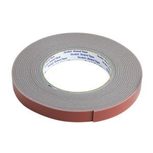 スリーエム(3M) 両面粘着テープ 7120 15 AAD (テープ厚2.0mm 幅15mm 長さ5m) STRAIGHT/03-712015 (3M/スリーエム)|straight-toolcompany