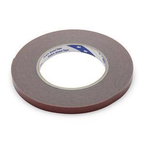 スリーエム(3M) 両面粘着テープ 7108 10 AAD (テープ厚0.8mm 幅10mm 長さ10m) STRAIGHT/03-7810 (3M/スリーエム)|straight-toolcompany