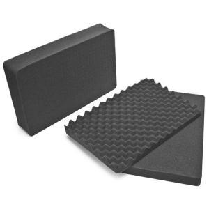 クッション(09-015 プロテクター ツールケース ラージ ブラック用) STRAIGHT/09-0151 (STRAIGHT/ストレート)|整備工具のストレート