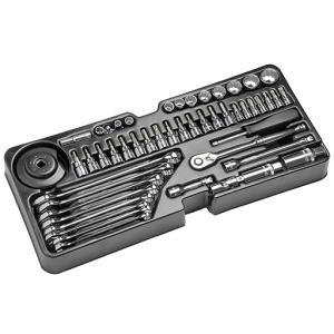 ハーレー用ツールセット 50ピース STRAIGHT/10-28050 (STRAIGHT/ストレート) straight-toolcompany