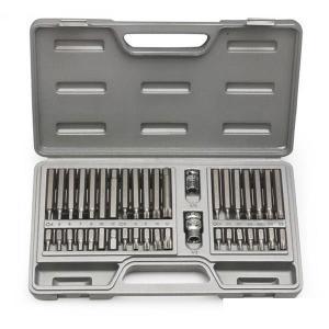 ビットセット 40ピース STRAIGHT/10-3982 (STRAIGHT/ストレート)|straight-toolcompany