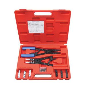 スナップリングプライヤーセット STRAIGHT/12-478 (STRAIGHT/ストレート)|straight-toolcompany