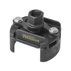 オイルフィルターレンチ アジャスタブルタイプ 63〜80(φmm) STRAIGHT/12-625 (STRAIGHT/ストレート)|straight-toolcompany