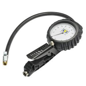 Wonder Italia(ワンダー) エアーゲージ 70 - 600(KPa) STRAIGHT/15-0710 (WONDER/ワンダー)|straight-toolcompany