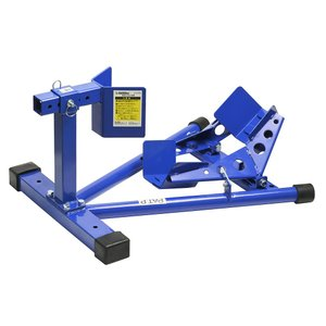 フロントホイールクランプ 調整タイプ STRAIGHT/15-899 (STRAIGHT/ストレート)|straight-toolcompany