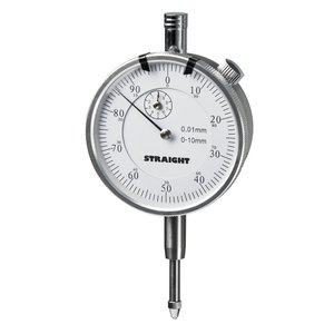 ダイヤルゲージ STRAIGHT/16-600 (STRAIGHT/ストレート)|straight-toolcompany