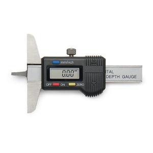 デジタル デプスゲージ STRAIGHT/16-616 (STRAIGHT/ストレート)|straight-toolcompany