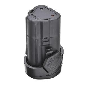 スペアバッテリー(17-042、17-046、17-047、17-049用) STRAIGHT/17-0402 (STRAIGHT/ストレート)|整備工具のストレート