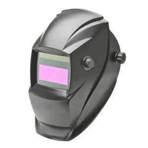 アーク溶接からTIG溶接まで幅広くご使用いただける自動遮光溶接面です。溶接の火花で自動的にレンズが遮...