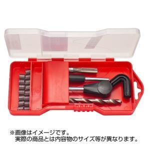 リコイル(RECOIL) トレードシリーズキット METRIC M6×1.0×1.5D リコイルタップ付 35068 STRAIGHT/18-0100 (RECOIL/リコイル)|straight-toolcompany