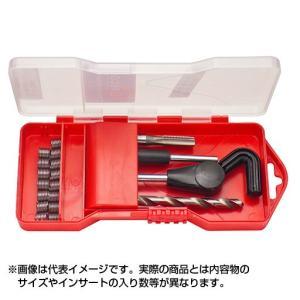 リコイル(RECOIL) トレードシリーズリコイルキット UNC 7/16-14×1.5D リコイルタップ付 33078 STRAIGHT/18-0527 (RECOIL/リコイル)|straight-toolcompany