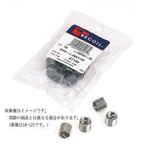 リコイル(RECOIL) パケット METRIC M6×1.0×2D 25064 STRAIGHT/18-119 (RECOIL/リコイル)|straight-toolcompany