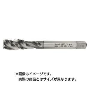 リコイル(RECOIL) リコイル スパイラルタップ M8×1.25 45089 STRAIGHT/18-806 (RECOIL/リコイル)|straight-toolcompany