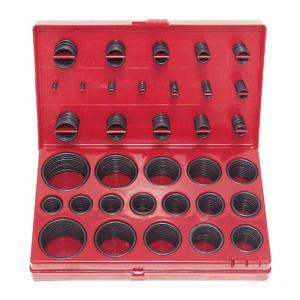 Oリングセット 419ピース STRAIGHT/19-1048 (STRAIGHT/ストレート)|straight-toolcompany