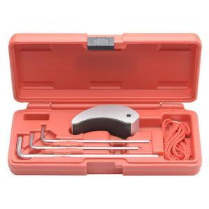日産ハイブリッド車用 ドライブベルトツール STRAIGHT/19-4700 (STRAIGHT/ストレート)|整備工具のストレート