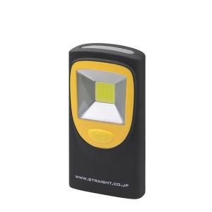 LEDライト COBタイプ STRAIGHT/33-017 (STRAIGHT/ストレート)|straight-toolcompany