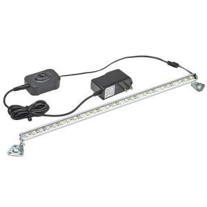 LEDワークライト 380mm STRAIGHT/38-380 (STRAIGHT/ストレート)|straight-toolcompany