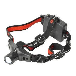 LED ヘッドライト 3W フォーカスタイプ STRAIGHT/38-920 (STRAIGHT/ストレート)|straight-toolcompany
