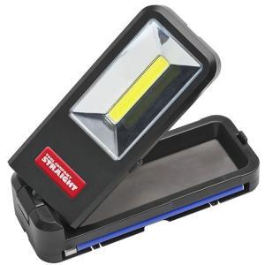 LEDライト マルチファンクション マグネット機能付き STRAIGHT/38-921 (STRAIGHT/ストレート)|straight-toolcompany